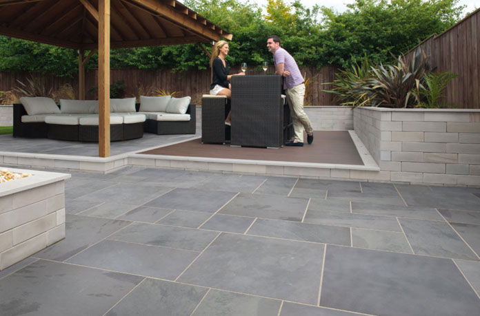 Driveway Amp Patio Paving Across Guildford Camberley